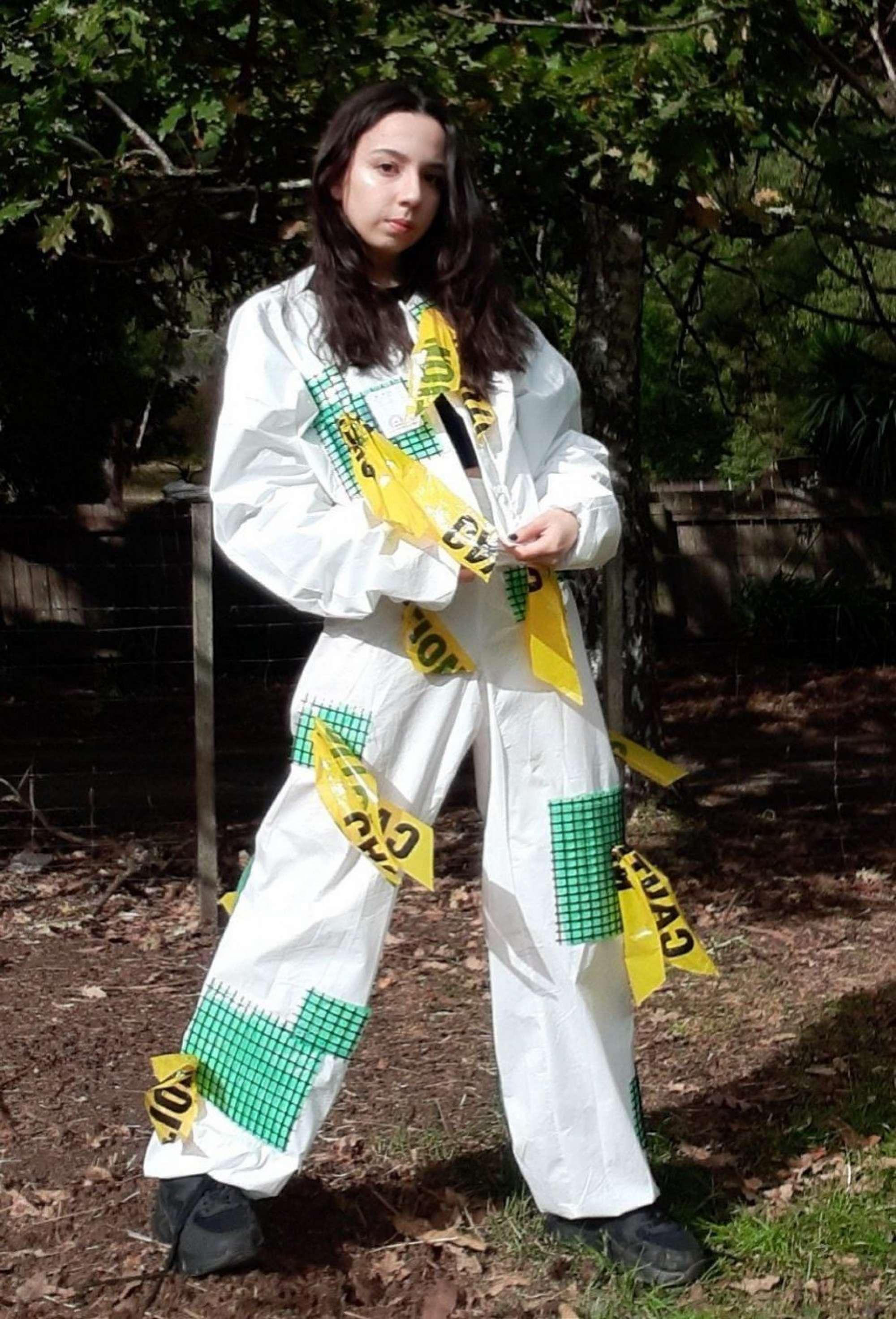 Ag Artwear winner under 16